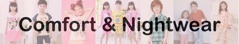 Comfort & Nightwear