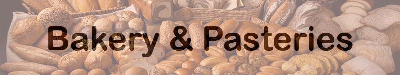 Bakery & Pastries