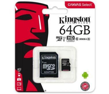 SDCS 64 GB - ميمورى كارت