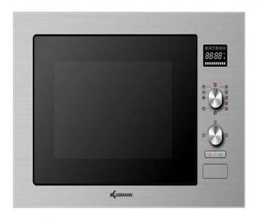 Microwave klugmann - KMO32TCX