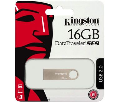 Flash Memory 16 GB - فلاش ميمورى