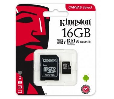 SDCS 16 GB - ميمورى كارت