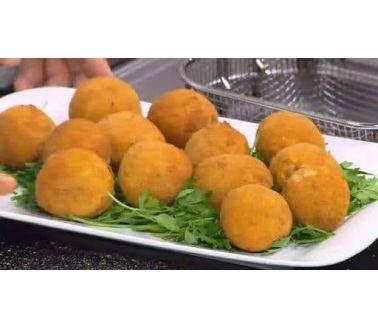 Chicken Balls - كرات الدجاج