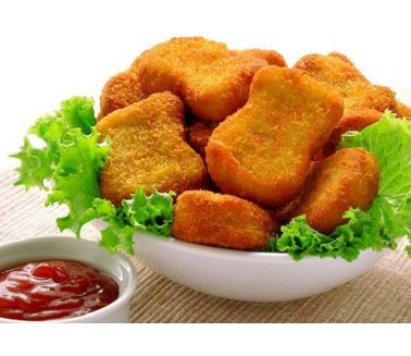 Chicken Nuggets - ناجتس