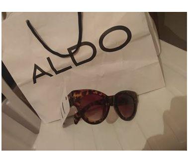 Aldo Sunglass