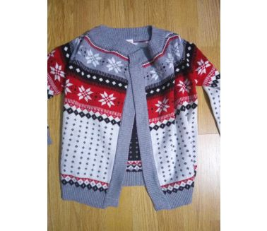 Baby Casual Jacket