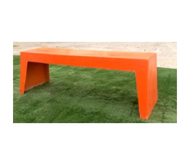 Orange Banch