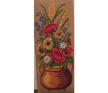 Flower Vase Tableau