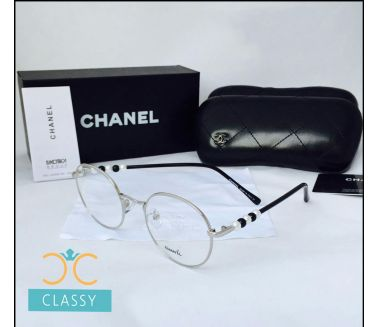 Chanel Glasses (HC) Metal