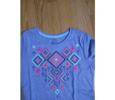 Girl Casual T-Shirt