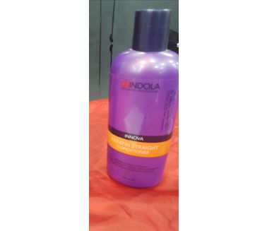 Indola Keratin Straight Conditioner