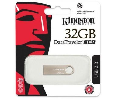 Flash Memory 32 GB - فلاش ميمورى