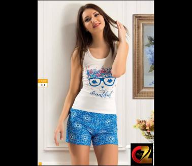 Maranda Pajama - مارندا بيجاما