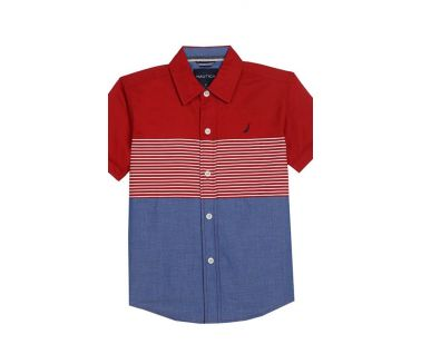 Nautica Boys Shirt