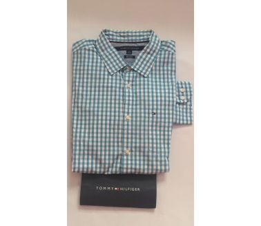 Tommy Hilfiger Men Shirt