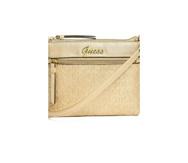 Guess Bag Gold For Woman